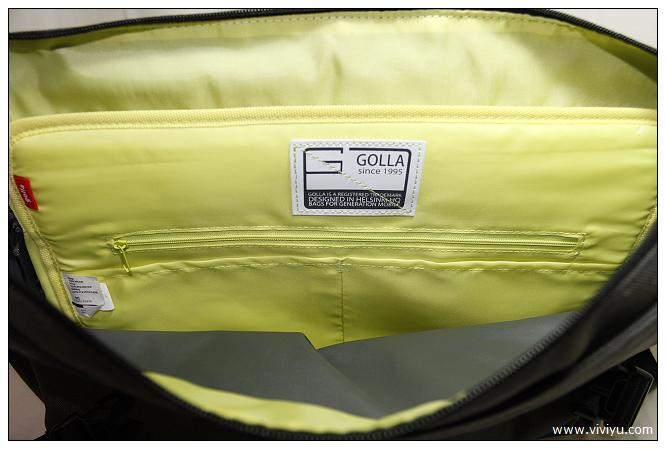 golla,包包,相機包,電腦包 @VIVIYU小世界