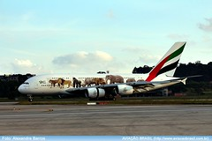 "Emirates Airlines - A6-EOM • <a style=""font-size:0.8em;"" href=""http://www.flickr.com/photos/69681399@N06/33300215100/"" target=""_blank"">View on Flickr</a>"