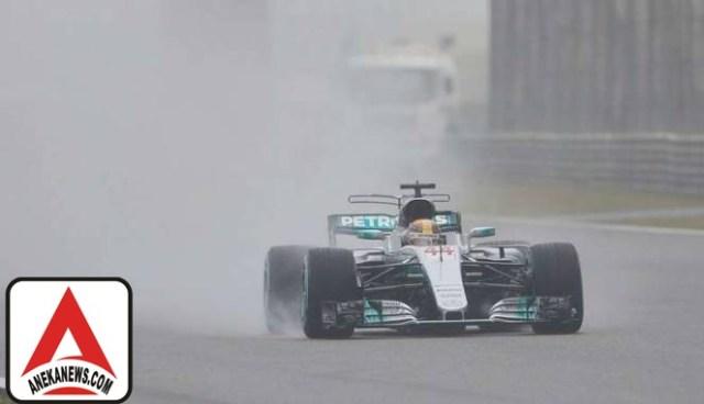 #Sports : Lewis Hamilton Setuju dengan Team Order di F1
