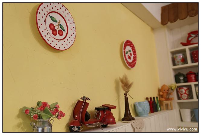 [桃園.美食]小木馬~鄉村雜貨風.輕食.飲品.下午茶 @VIVIYU小世界
