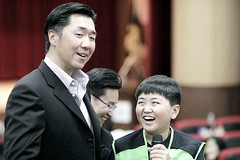 2012 05 Yeosu youth volunteer