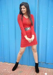 Indian Actress DISHA POOVAIAH Hot Photos Set-2  (4)