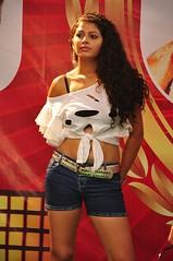 Indian Actress DISHA POOVAIAH Hot Photos Set-1 (15)