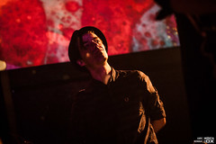 20170408 - The Japanese Girl | Lisbon Psych Fest'17 @ Teatro do Bairro