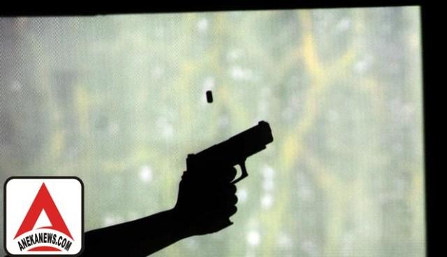 #Terkini: Cerita Haru Polisi Penembak Anak Kandung di Bengkulu