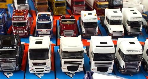 Tekno Camion