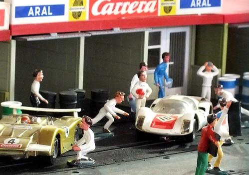 Carrera Porsche Carrera 6