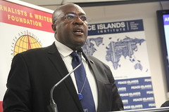 Amb. Dr. Richard Nduhuura (1) PR of Uganda to the UN