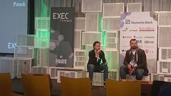 Exec FinTech InsurTech Berlin 2017