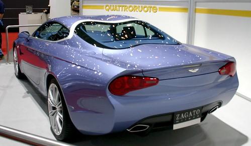 Aston Martin Zagato Due (1)