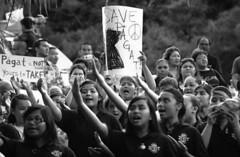 Pågat Demonstration
