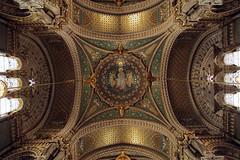 Fourviere Basilica, Lyon 8563