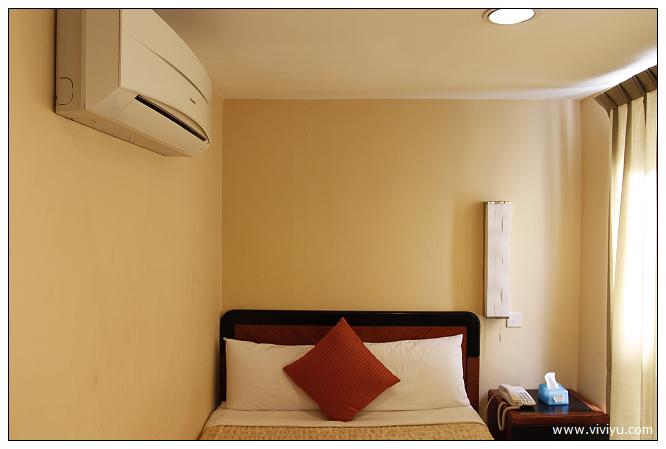 住宿,吉隆坡,星光大道,馬來西亞 @VIVIYU小世界