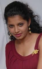 Indian Actress DISHA POOVAIAH Hot Photos Set-1 (3)
