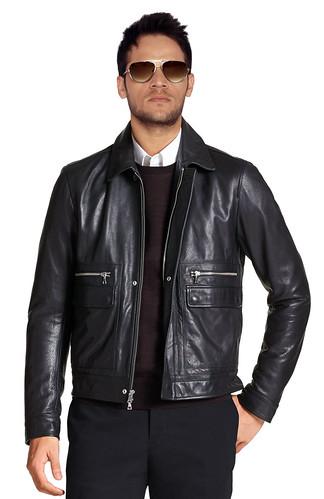 leather jacket leatherjacket