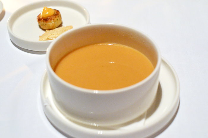 千禧酒店 晚餐15.jpg