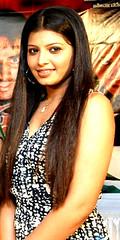 Indian Actress DISHA POOVAIAH Hot Photos Set-1 (25)