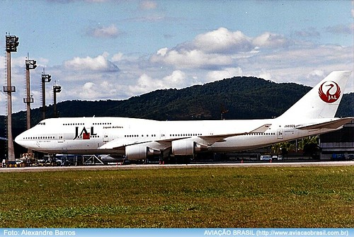 """Japan Airlines - JA8909 • <a style=""""font-size:0.8em;"""" href=""""http://www.flickr.com/photos/69681399@N06/34079061246/"""" target=""""_blank"""">View on Flickr</a>"""