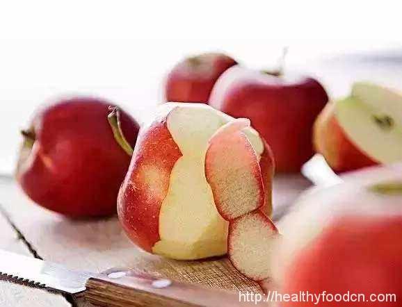 Tips  Apple peel or carcinogenic! 34141609222_38884552ee_o