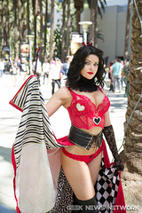 """WonderCon 2017 • <a style=""""font-size:0.8em;"""" href=""""http://www.flickr.com/photos/88079113@N04/33273794743/"""" target=""""_blank"""">View on Flickr</a>"""