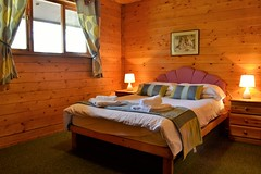 Larches Double Bedroom