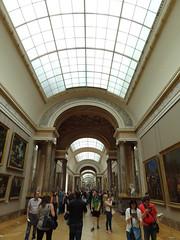 Louvre - Italian Renaissance paintings