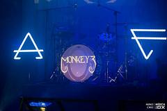 20170208 - Monkey3 @ RCA Club