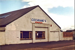 """Cochrane's Ironmongers (formerly Glen's, timber products), East Road. • <a style=""""font-size:0.8em;"""" href=""""http://www.flickr.com/photos/36664261@N05/14219441585/"""" target=""""_blank"""">View on Flickr</a>"""