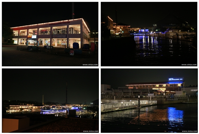 [日本.橫濱]橫濱八景島海岛樂園~海洋動物表演&BBQ晚餐 @VIVIYU小世界