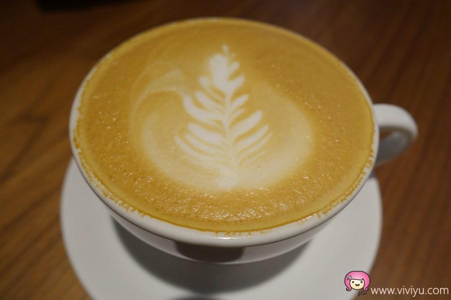 ATC咖啡ATC,台中咖啡,台中禮客,台中美食,拍照咖啡館 @VIVIYU小世界