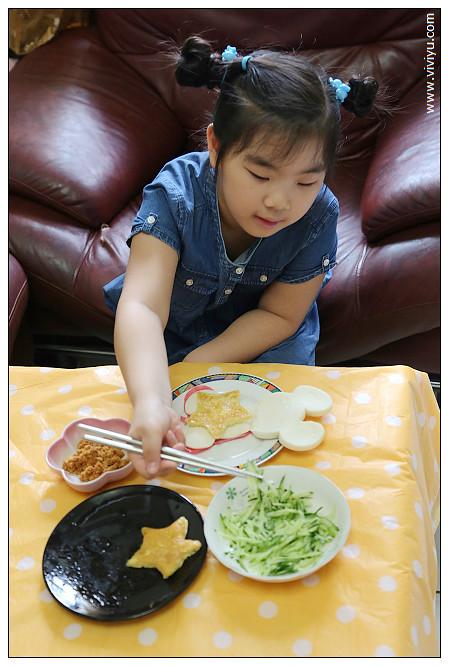 刈包,米奇,美食,食譜,點心 @VIVIYU小世界