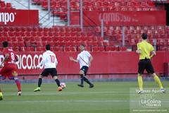 Fotogalería Sevilla Atlético - Numancia