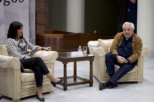 """""""Diálogos"""" Migraciones y Derechos Humanos"""