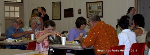 Boyd-Cox Family Reunion 2014 GWB_1818