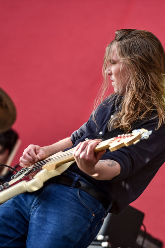 The Vaccines at Leeds Festival 2016