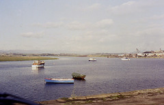 "Irvine Harbour (1970?) • <a style=""font-size:0.8em;"" href=""http://www.flickr.com/photos/36664261@N05/14420953271/"" target=""_blank"">View on Flickr</a>"