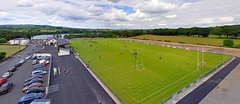 Loughmacrory GFC - Opening of new facilities June 2014 (8)
