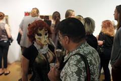 3rd Biennial Taxidermy show29