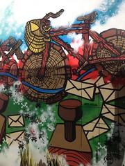 Acamonchi / Museo de La Filatelia de Oaxaca