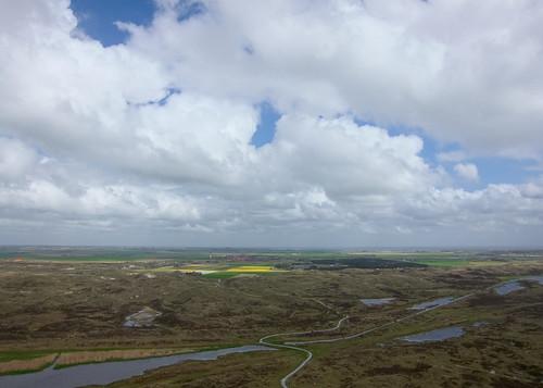 Grote/Pompevlak, Texel