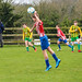 15s D1 Cloghertown United v Johnstown FC March 11, 2017 16