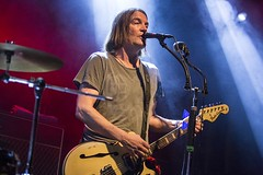 "The Dandy Warhols - Sala Apolo, febrero 2016 - 1 - M63C5888 • <a style=""font-size:0.8em;"" href=""http://www.flickr.com/photos/10290099@N07/32855986516/"" target=""_blank"">View on Flickr</a>"