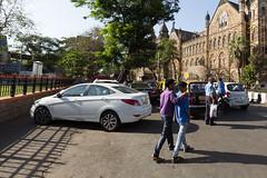 Mumbai Mars 2017
