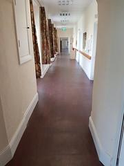 3rd floor corridor