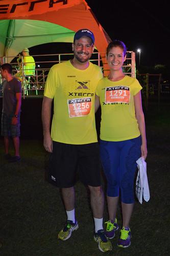 Rodrigo e Melissa