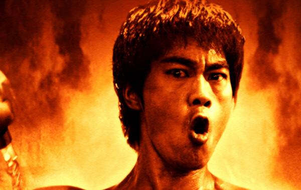 Diễn viên Bruce Lee