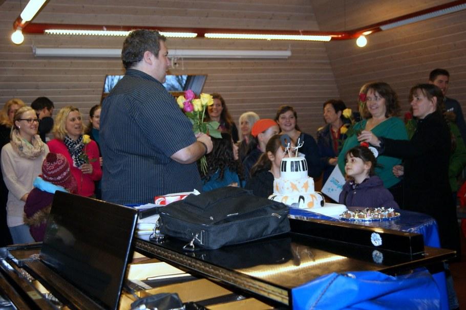 2015-02-13 Joerg Thums 40. Geburtstag, 13. Februar 2015