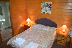 Foxgloves - Double Bedroom