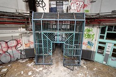 "Prison H15 • <a style=""font-size:0.8em;"" href=""http://www.flickr.com/photos/37726737@N02/14440865317/"" target=""_blank"">View on Flickr</a>"