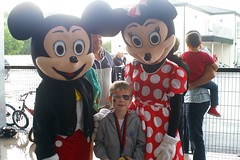051LoughSunday2014JosephMickeyMouse